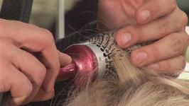 How To Maintain Your Blow Dry Hairstyle