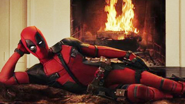Ryan Reynolds Excites Fans With Hot Pic in 'Deadpool' Costume