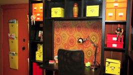 Interior Design, Kids Game Room