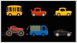 Car Doctor  Kid's Cartoon Car Repairs  Headlights  Doc McWheelies Garage
