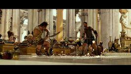 Movie Report Gods of Egypt