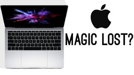 Is Apple Losing its Magic