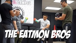 The Eatmon Bros