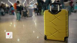 This Airline Will Let You Track Your Luggage In Real Time