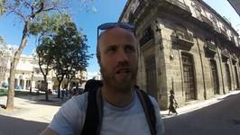 Street Photography and Portraits in Havana, Cuba