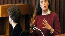 Mazzaglia Trial Psychic Witness