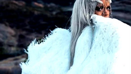 Rihanna Cosplays As Storm for Tush Magazine