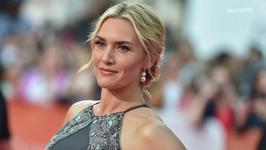 Kate Winslet Keeps Her Oscar In The Bathroom