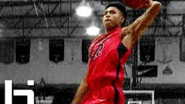 Kelly Oubre Official Mixtape! Kansas Bound Athletic Wing Is Full of Potential!
