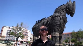 What To See And Eat In Canakkale - Turkey