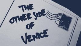 Venice Fest - The Dark Side Of Venice