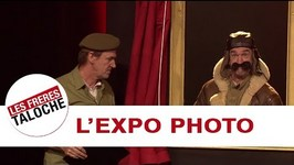 L'expo Photo - Les frres Taloche