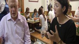 Korea: Korean Food