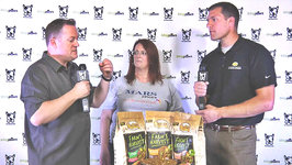 BlogPaws Conference 2015 Presents - Nutro - Farms Harvest