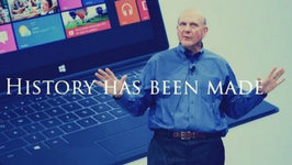 Microsoft Surface Tablet - This Changes Everything