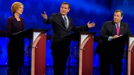 Liberal Media Bias? GOP Debate and 2016 Election Coverage Broken Down with Angelo Carusone