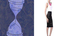 The Skirt and The Hourglass - Magic Revealed