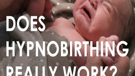 My Drug Free Home Birth Hypnobirthing Story - Was it Really Pain Free?