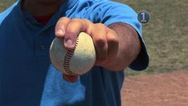 How To Do A Curveball In Baseball