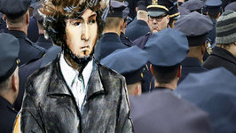 NYPD Turn on de Blasio, Alan Dershowitz Accusation and  Dzhokhar Tsarnaev Trial