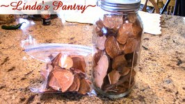 How To Make Healthy Dog Treats With Linda's Pantry