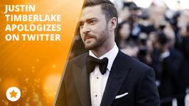 Justin Timberlake feels 'misunderstood'