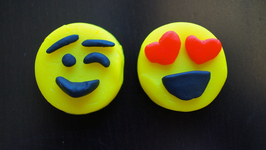 Emoji Play-Doh
