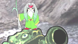 Kimchi Warrior - SARS 1