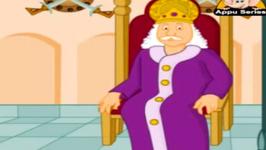 Old King Cole - Nursery Rhyme