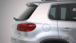 A look at the 2014 Volkswagen Tiguan