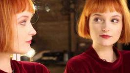 3 Makeup - HairStyles du film - Les Animaux Fantastiques