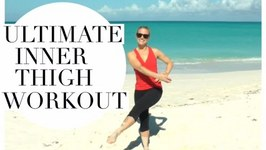 INNER THIGH WORKOUT The ULTIMATE inner thigh moves