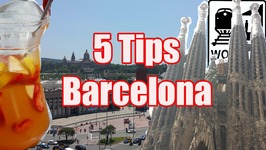 Visit Barcelona - 5 Tips for Seeing Barcelona, Spain