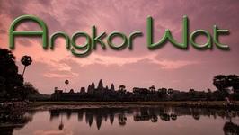 Angkor Wat Archaeological Park - Siem Reap - Cambodia