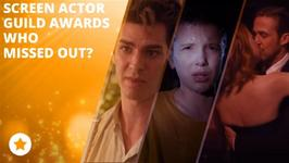 SAG Awards Nominations: Who's In And Who's Out?