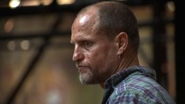 Celebrity Closeup: Woody Harrelson