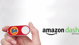 Amazon's Dash Button is Real and The Future of Shopping