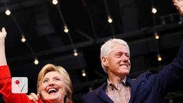 New Clinton Email Scandal Fight Targets Bill Clinton