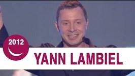 Festival du Rire de Lige 2012 - Yann Lambiel