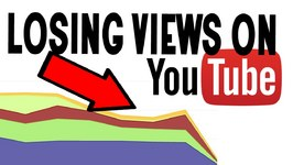 YOUTUBE CHANGES  LOSING SUBS, VIEWS, MONEY & PEWDIEPIE DELETING CHANNEL DUE TO YOUTUBE ALGORITHM?