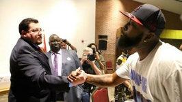 Ferguson Agrees to Police Reform...Finally