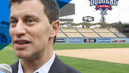 Dodgers Introduce New President Of Baseball Operations Andrew Friedman