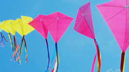 Who First Flew Kites?