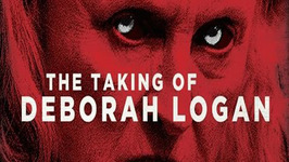 The Taking Of Deborah Logan and the Horror of Making Movies with Adam Robitel
