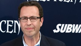 Jared Fogle Pleading Guilty To Child Porn