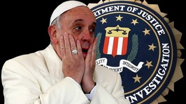 Pope Assassination Plot By Teen An FBI ISIS Sting
