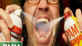 Costco Taste Test Challenge