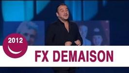 Franois-Xavier Demaison - Festival Du Rire de Lige 2012