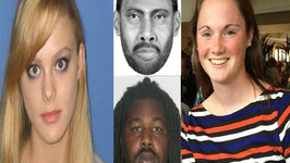 Jesse Matthew Suspected in Hannah Graham and others?