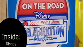 Inside the DisneySMMoms Celebration